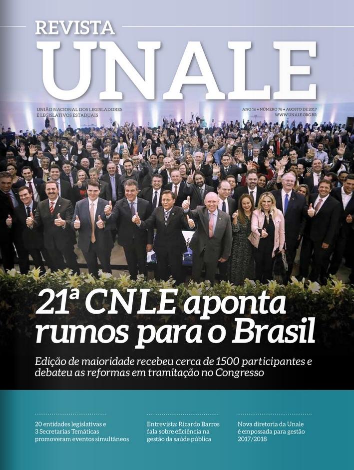 Revista Unale