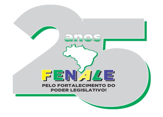 25 ANOS: PELO FORTALECIMENTO DO PODER LEGISLATIVO