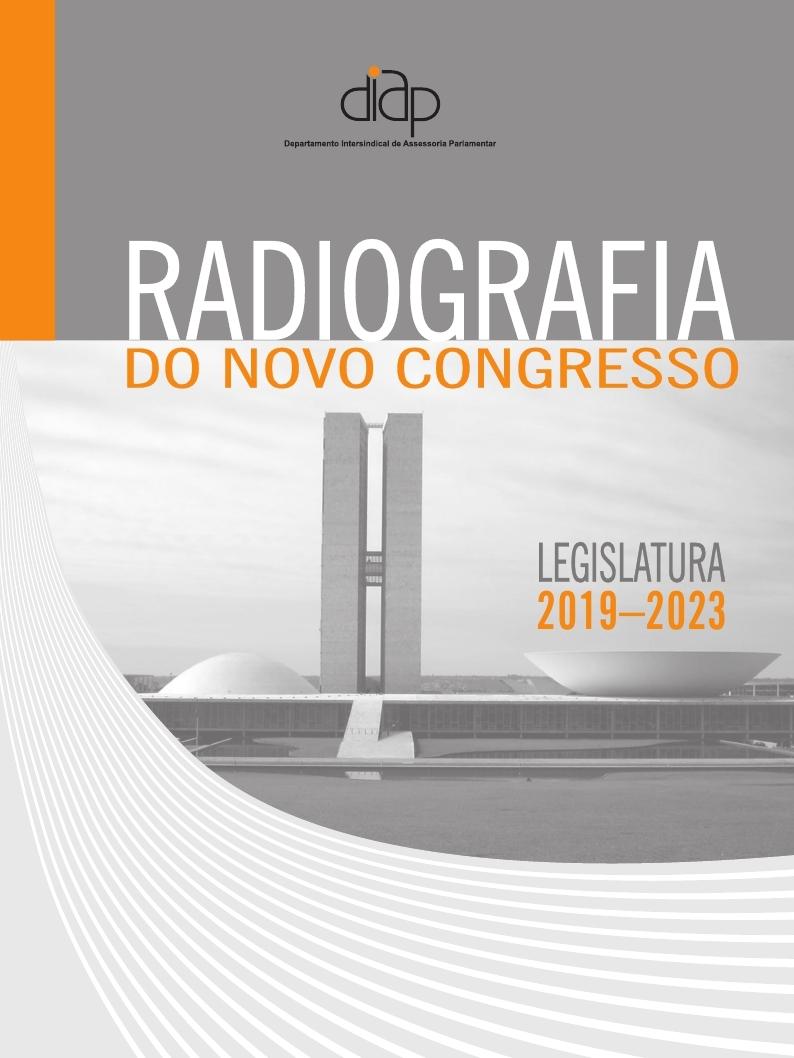 DIAP – Radiografia de um novo congresso