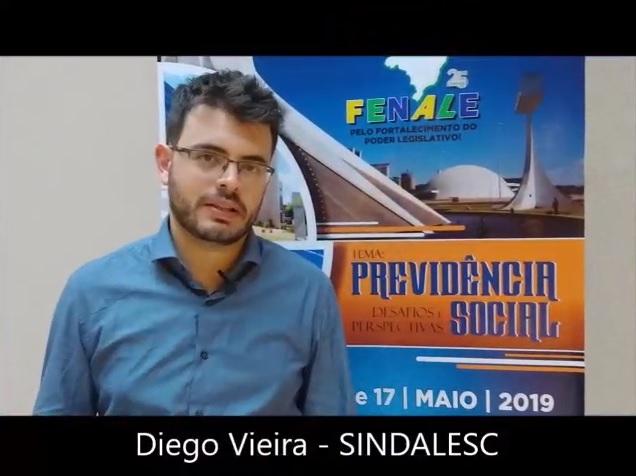 Depoimento Diego Vieira – Sindalesc