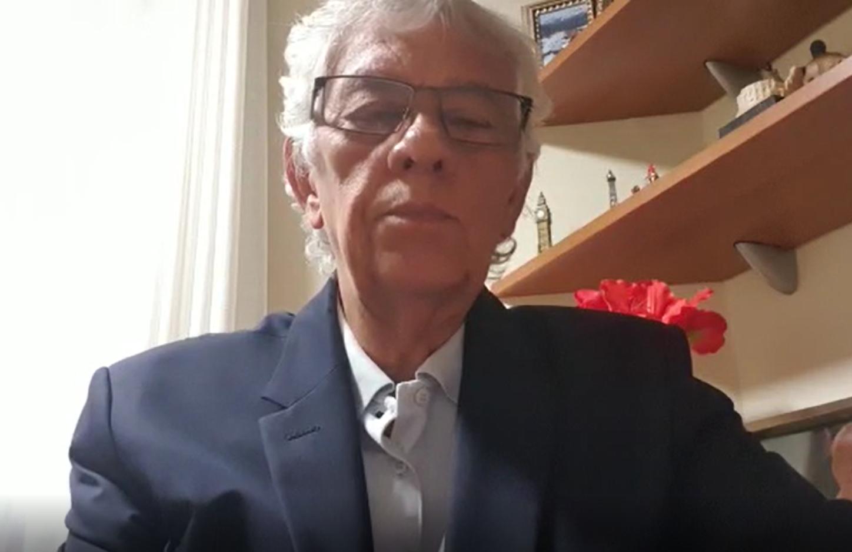 Presidente da Fenale, José Eduardo Rangel, teve comentários sobre o 1° de Maio – Dia do Trabalhador