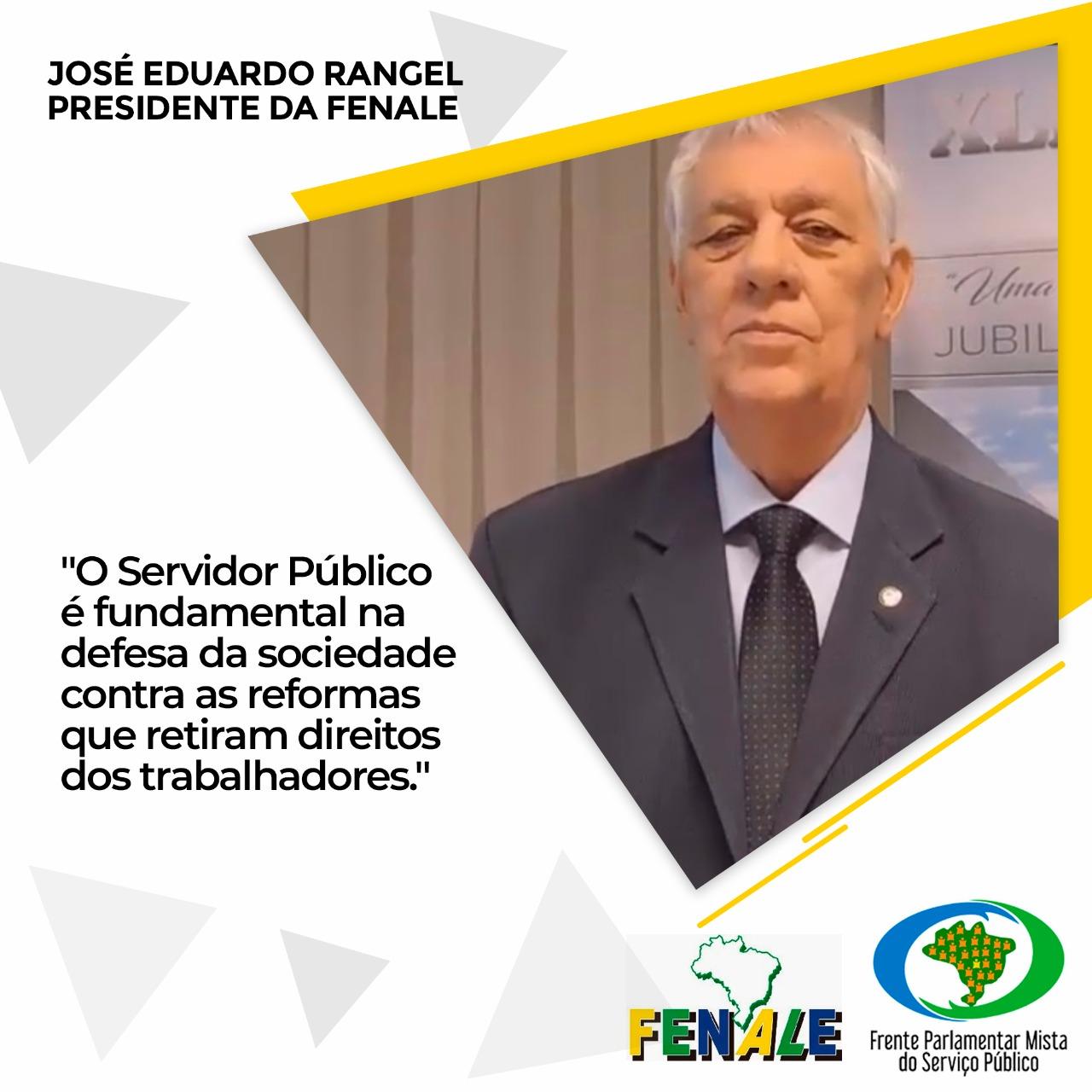 José Eduardo Rangel
