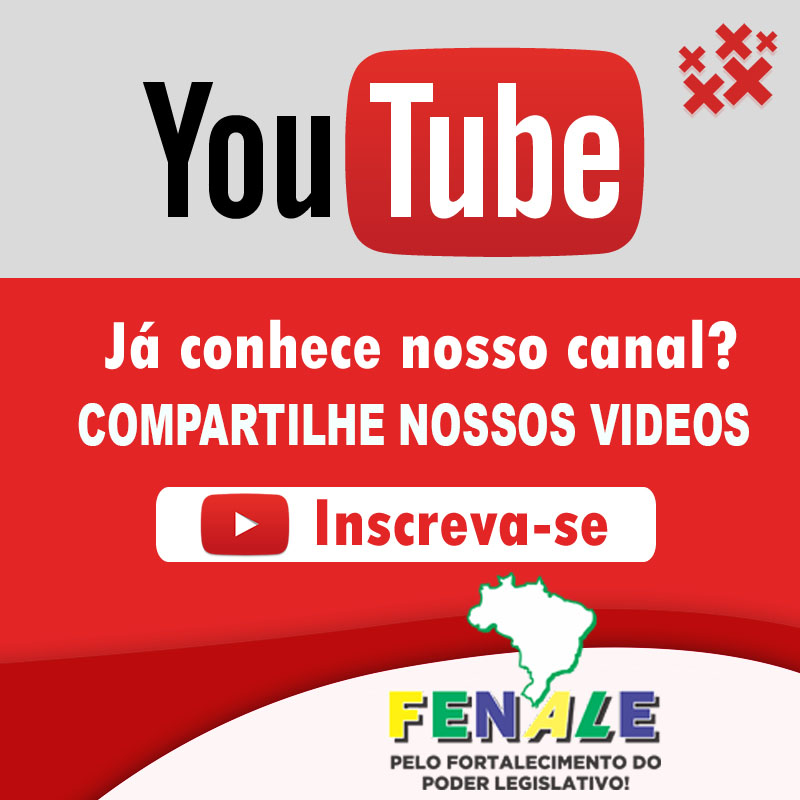 CANAL FENALE DO YOUTUBE